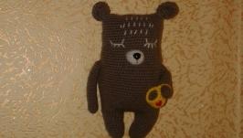 Медвежонок ′Капучино′
