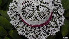 Шляпка ′Лили′