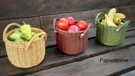 Корзина для овощей