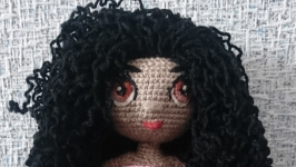 Кукла Принцесса Моана