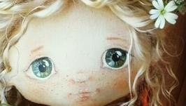 Кукла семейная реликвия