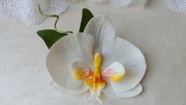 Заколка для волосся ′Орхідея′