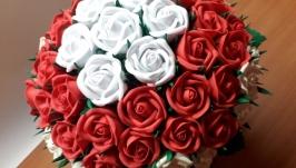 Светильник-ночник ′Букет роз′