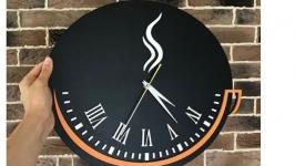 Настенные часы In time