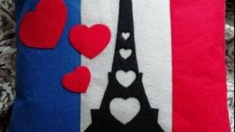 Влюблённый Париж