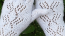 Перчатки ′ Нежность′