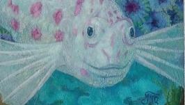 Король-рыба