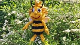 Пчела- Майя
