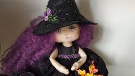 Волшебная Ведьмася