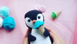МК Пингвиненок Лола