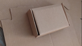 Картонна упаковка