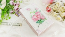 Шкатулка купюрница ′Верона′