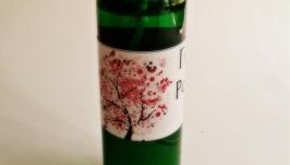 Гидролат Розовое дерево
