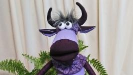 Фантастическая корова Лилит