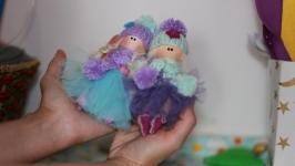 Ляльки-брелки