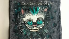 Шоппер ′Чеширський кіт′