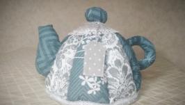 Чайник грелка