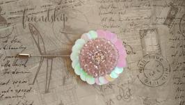брошь ′Цветок′