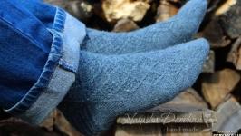 Шкарпетки в′язані