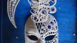 Интерьерная маска ′Ночь′
