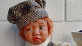Будуарная кукла- Гаврюша