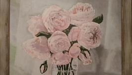 Розы Прованс