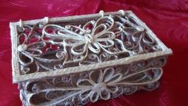 Шкатулка ′Традиция′