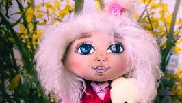 Лялечка Еллі