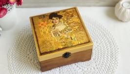 Скринька ′Золота Адель′