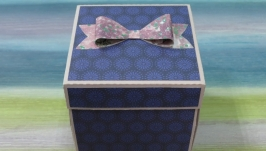 Magic box коробочка с сюрпризом