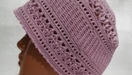 Дамская шляпка ′Клош′