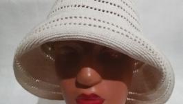 Шляпа дамская