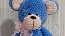 Игрушка медведь Тедди