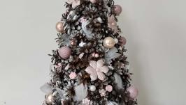 Новогодняя елка Ялинка новорічна Новорічна ялинка Подарок на Новый год