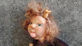 Кукла Муха