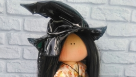 Кукла Ведьмочка