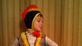 Маскарадный костюм ′Петушок′