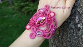 Браслет ′Розовые мечты′