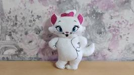 Кошка Мари из ′Коты аристократы′
