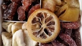 Подарочный набор сладостей mini ′Цукаты домашние′1