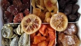 Подарочный набор сладостей ′Цукаты домашние′1
