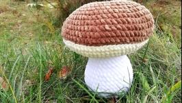 Плюшевий гриб