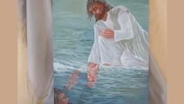 Спасение Петра.