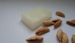 Горький миндаль - ароматное мыло