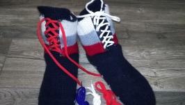 Мужские носки - Спортивные