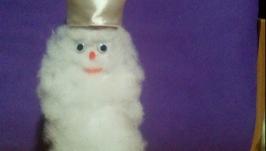 ′ Дед Мороз′ Новогодний