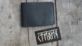 тут изображено кошелек портмоне