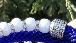 Многорядный браслет