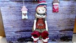 лялька Гномочка