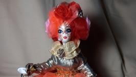 Куколка -  Маски Венеции